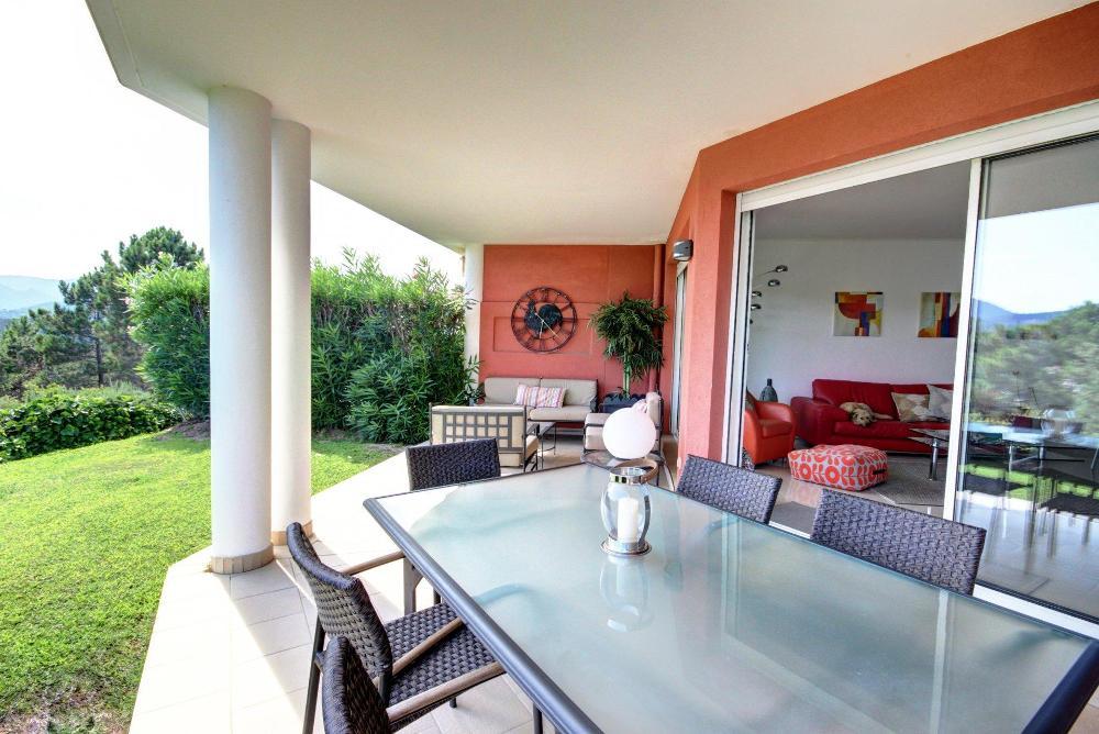 Mandelieu-la-Napoule Alpes-Maritimes appartement foto 4258008