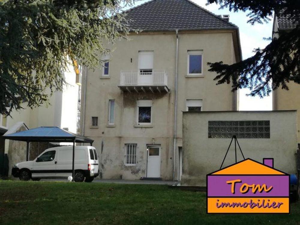 Forbach Moselle Haus Bild 4257956
