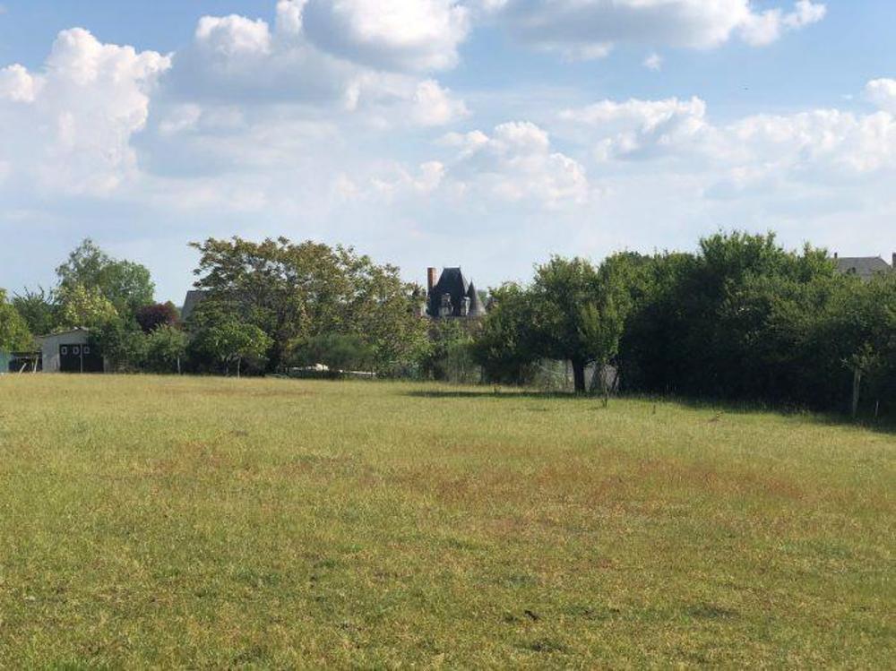 Durtal Maine-et-Loire Grundstück Bild 4248303