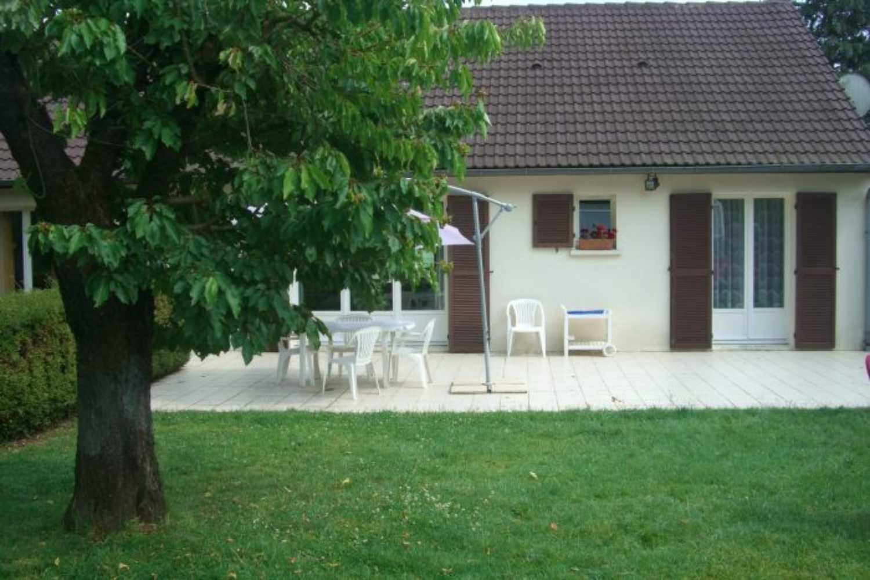 Saint-Quentin Aisne Haus Bild 4247956