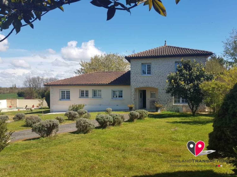 Saint-Projet-Saint-Constant Charente huis foto 4254938