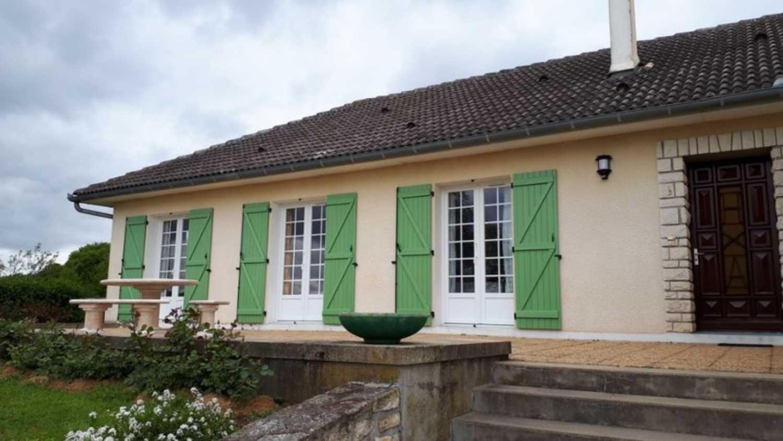 Availles-Limouzine Vienne Haus Bild 4267143