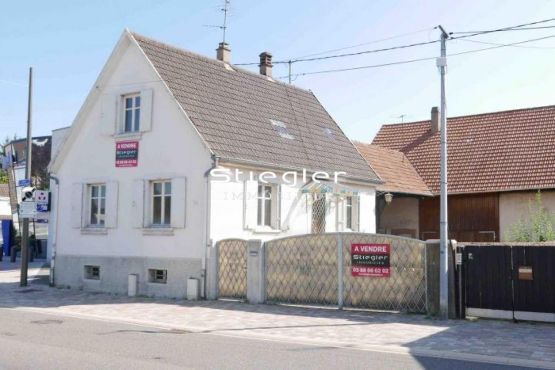 Ostwald Bas-Rhin huis foto 4258904