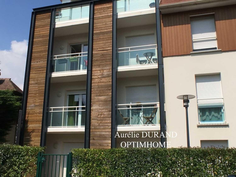 Honfleur Calvados Haus Bild 4236470