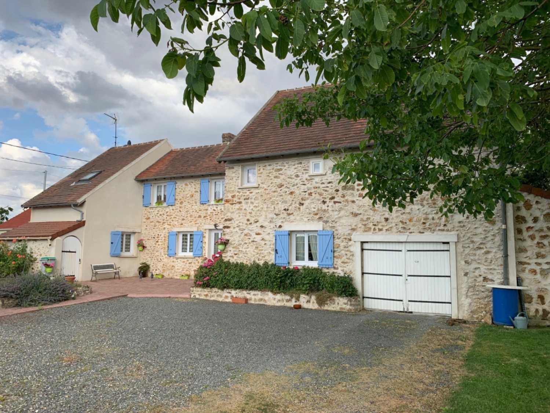 Coulommiers Seine-et-Marne Haus Bild 4256096