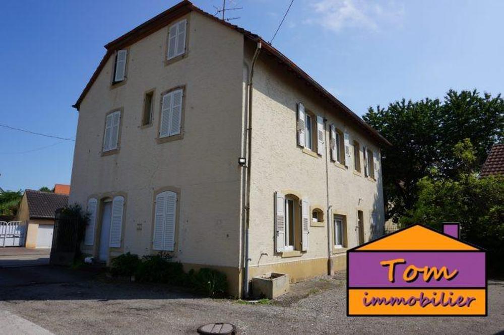 Hattstatt Haut-Rhin huis foto 4257985