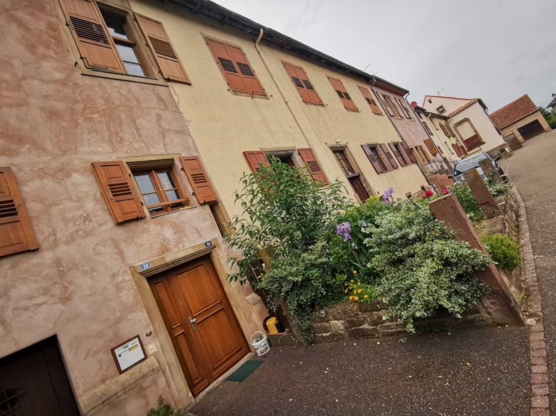 Marmoutier Bas-Rhin Haus Bild 4236746