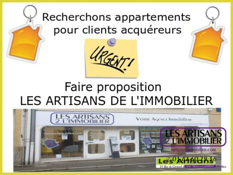 Metz Moselle Apartment Bild 4243572