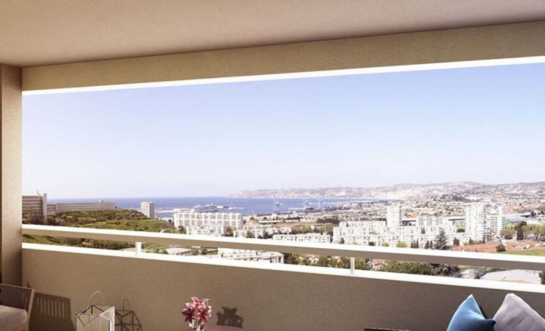 Marseille 15e Arrondissement Bouches-du-Rhône Apartment Bild 4240341