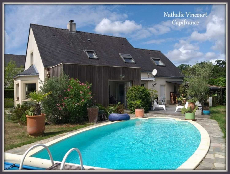Nantes Loire-Atlantique maison photo 4257429