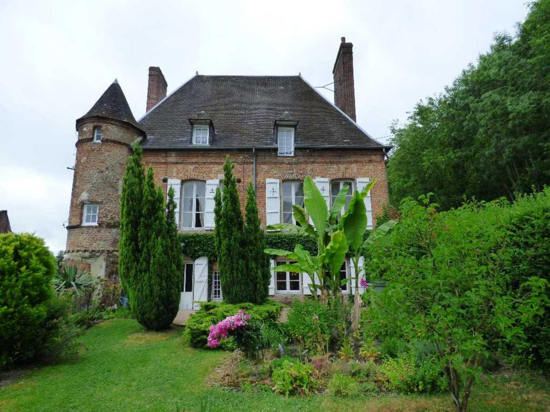 Saint-Quentin Aisne Haus Bild 4238586
