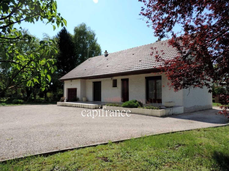 Tavaux Jura maison de village photo 4257334
