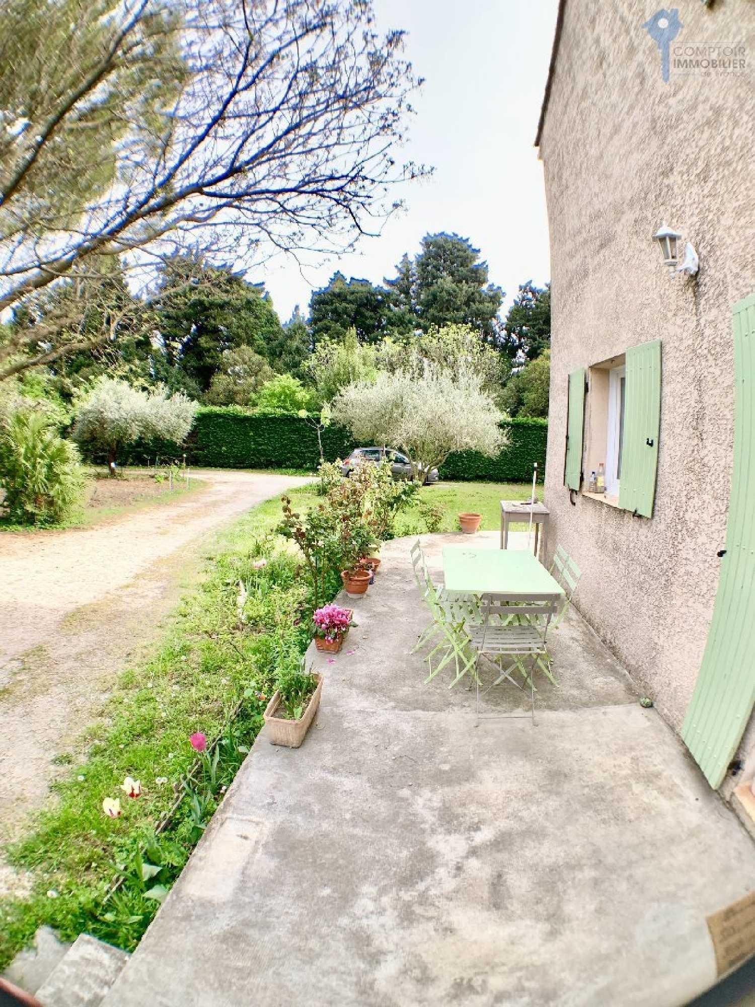 Avignon Vaucluse Haus Bild 4258145
