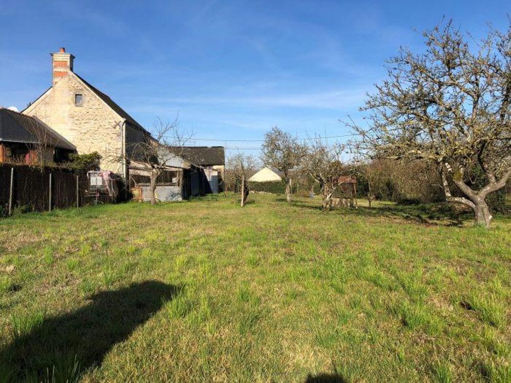 Échemiré Maine-et-Loire Grundstück Bild 4248298