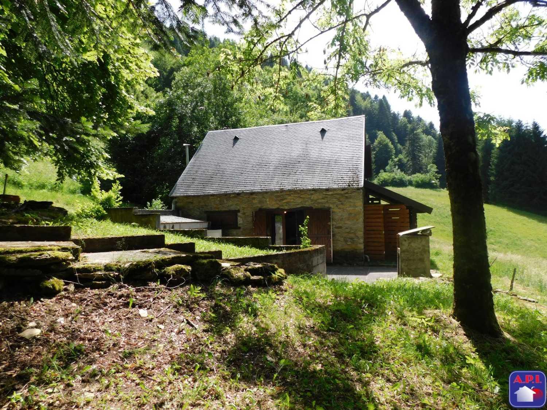 Oust Ariège huis foto 4238182