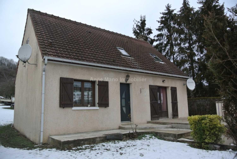 Dormans Marne Haus Bild 4256016