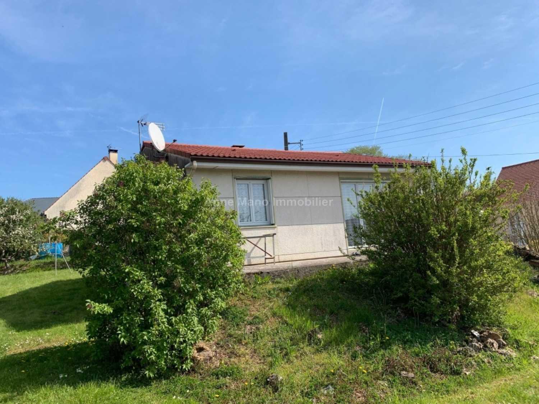 Château-Thierry Aisne Haus Bild 4256055