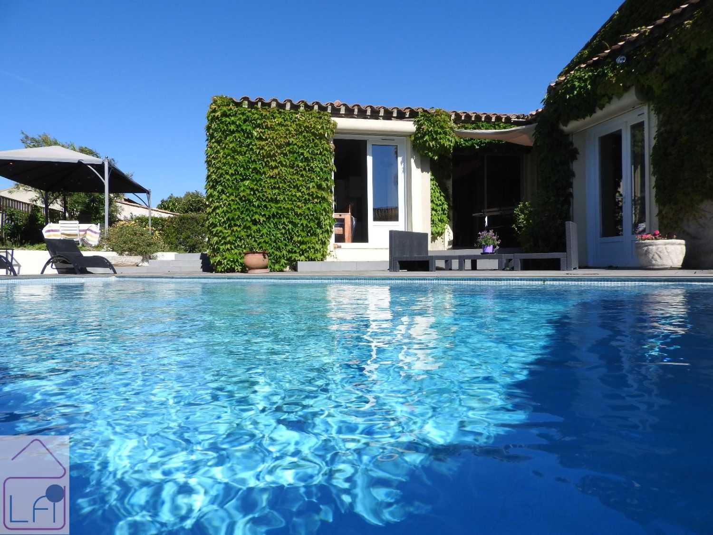 Lunel Hérault Haus Bild 4238867