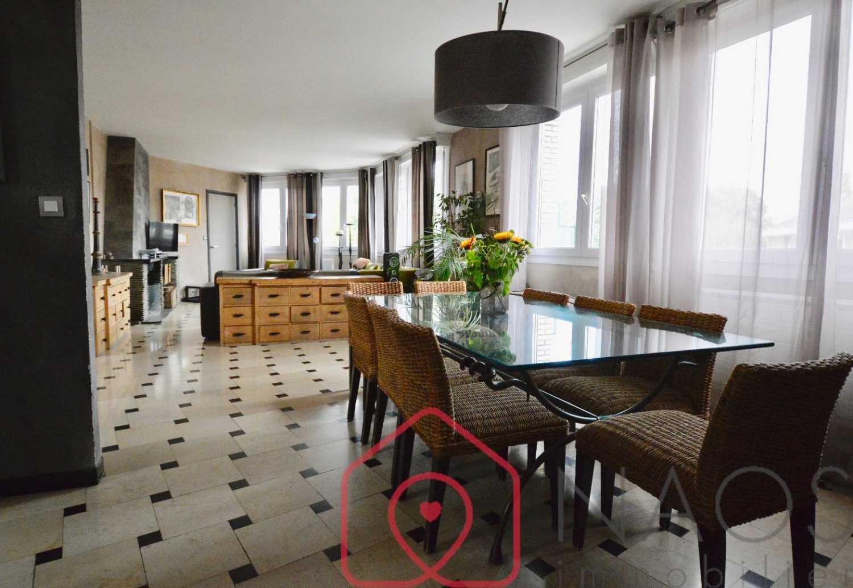 Lille Nord Apartment Bild 4249895