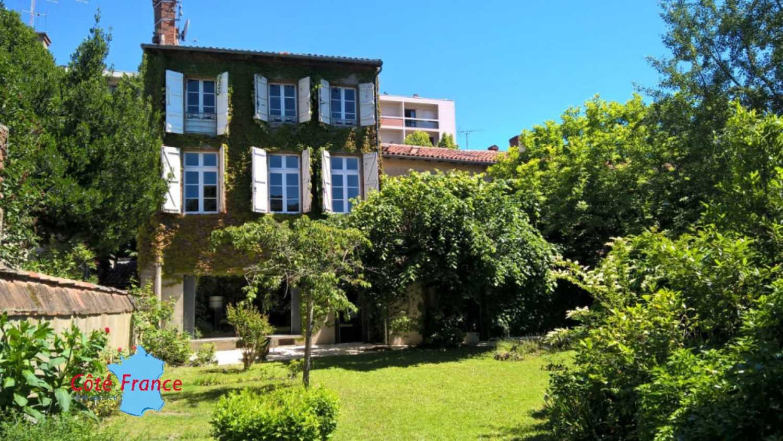 Montauban Tarn-et-Garonne Haus Bild 4247644