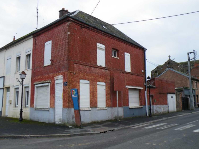 Caudry Nord Haus Bild 4256430