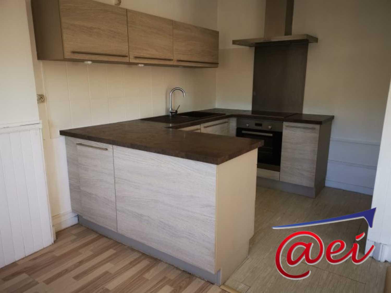Ambérieu-en-Bugey Ain appartement foto 4250484