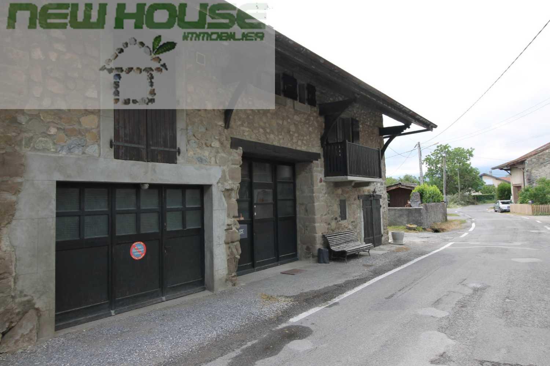 Sciez Haute-Savoie appartement foto 4250119