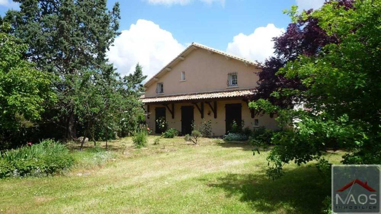 Lezay Deux-Sèvres house picture 4249884