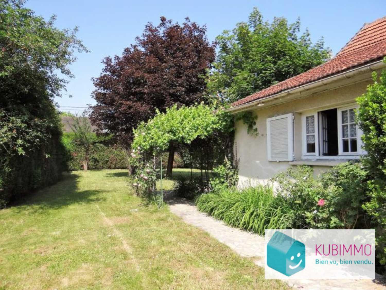 Chelles Seine-et-Marne Haus Bild 4255624