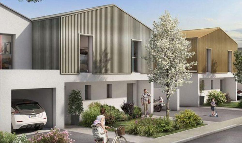 Toulouse Haute-Garonne house picture 4248564