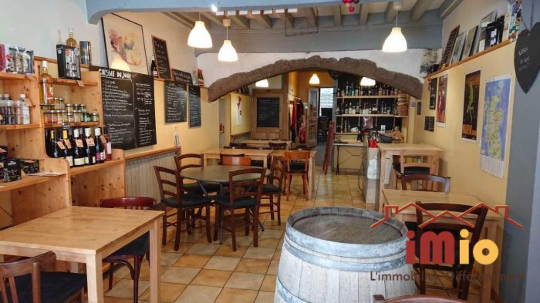 Brioude Haute-Loire bedrijfsruimte kantoor foto 4255564