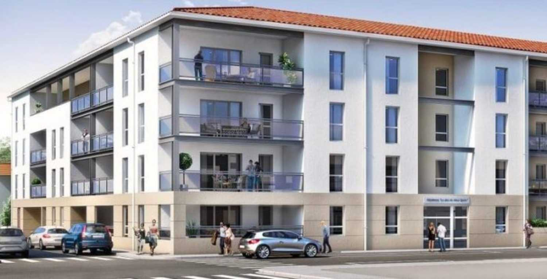 Miramas Bouches-du-Rhône Apartment Bild 4253642