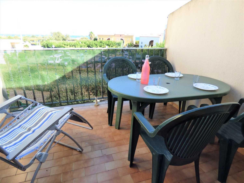 Le Cap d'Agde Hérault Apartment Bild 4247809