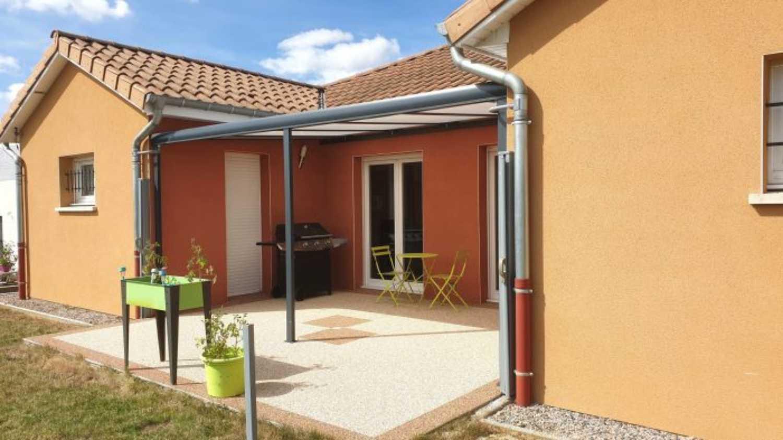 Volstroff Moselle Haus Bild 4250113