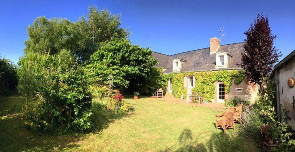 Contigné Maine-et-Loire huis foto 4256754