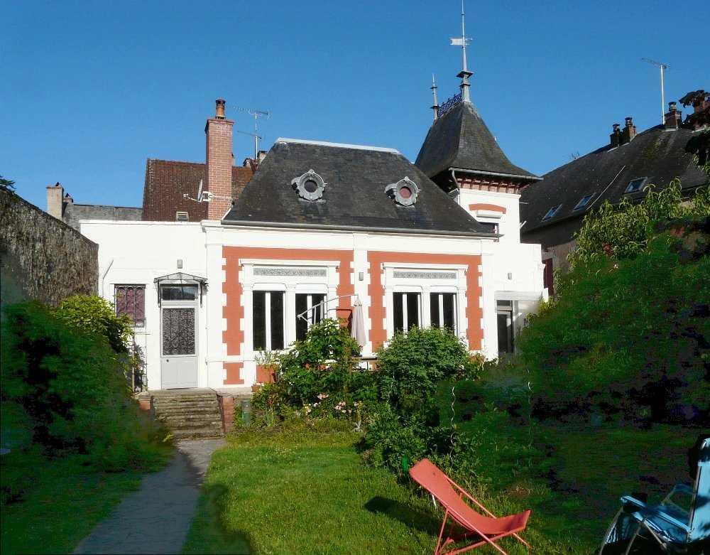 Lormes Nièvre maison photo 4237514