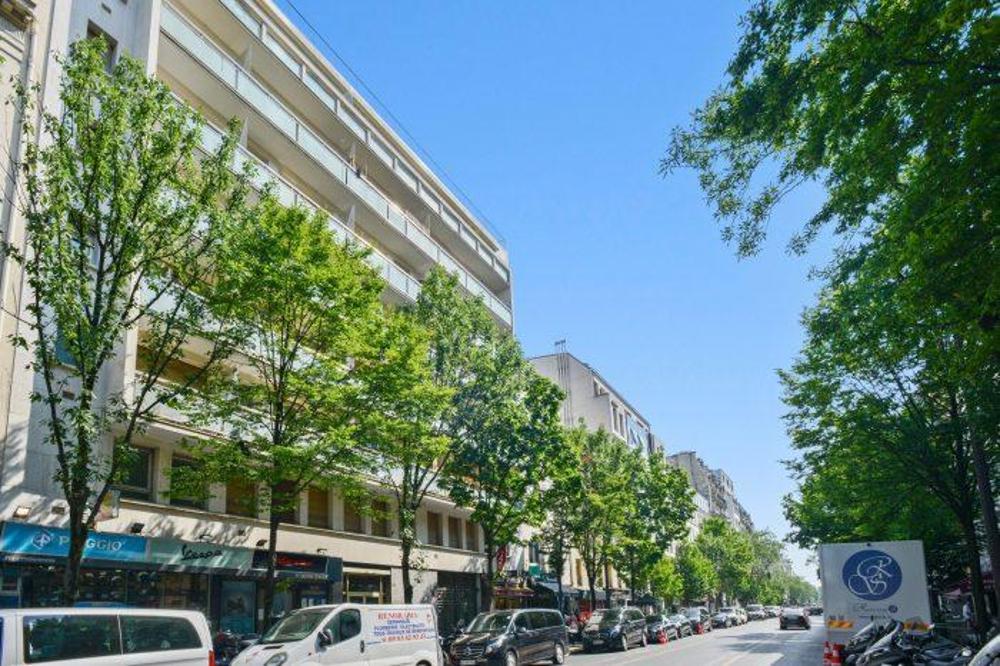 Paris 10e Arrondissement Paris (Seine) Apartment Bild 4247821