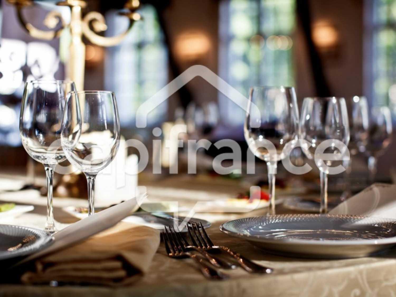 Le Mans Sarthe Restaurant Bild 4249130
