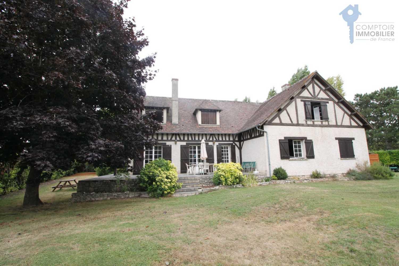 Pacy-sur-Eure Eure Haus Bild 4249836