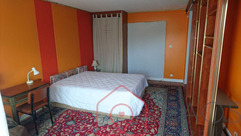 Drancy Seine-Saint-Denis Haus Bild 4249870