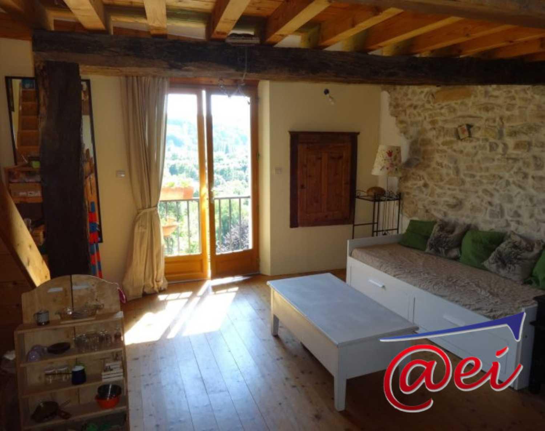 Ambérieu-en-Bugey Ain huis foto 4250645