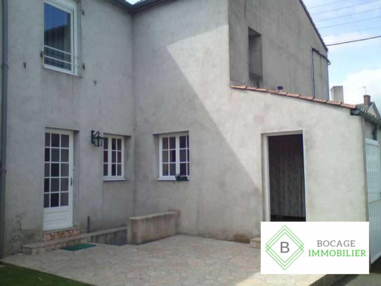 Chiché Deux-Sèvres maison photo 4238964