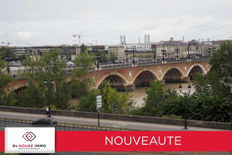 Bordeaux Gironde Haus Bild 4256968