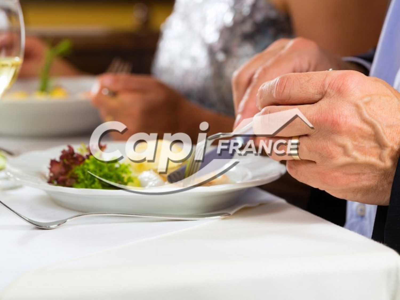 Le Mans Sarthe Restaurant Bild 4249132