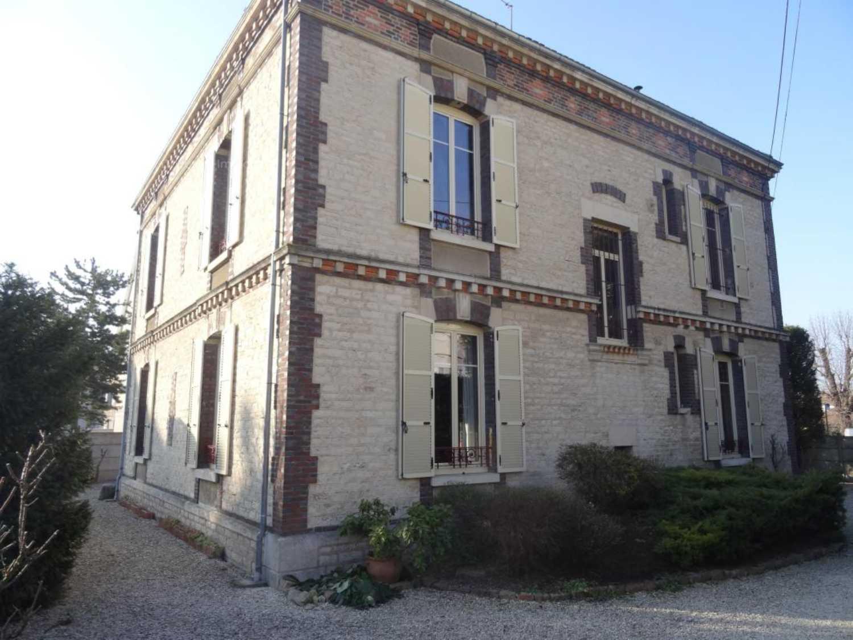 Troyes Aube Maison-bourgeoise Bild 4248338