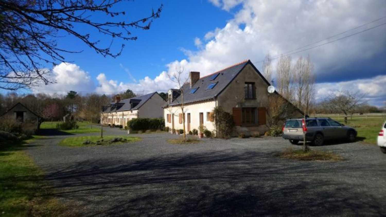 La Flèche Sarthe huis foto 4250397