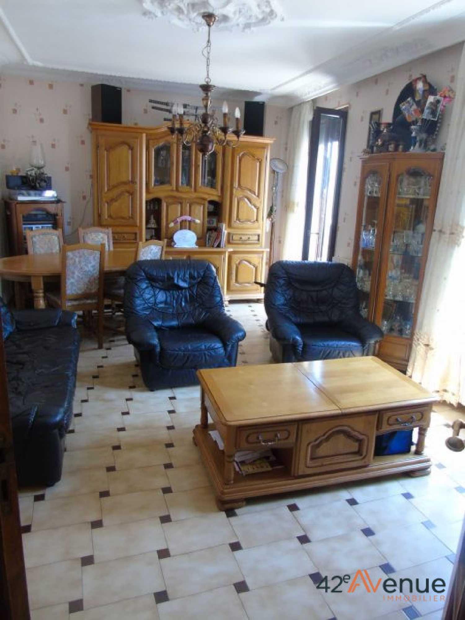 Saint-Étienne Loire Apartment Bild 4250092