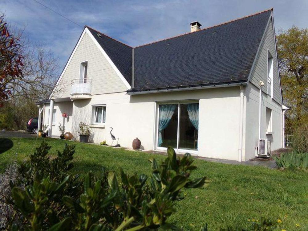 Seiches-sur-le-Loir Maine-et-Loire huis foto 4248273