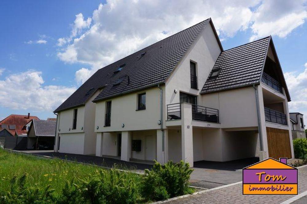Marckolsheim Bas-Rhin Apartment Bild 4249501