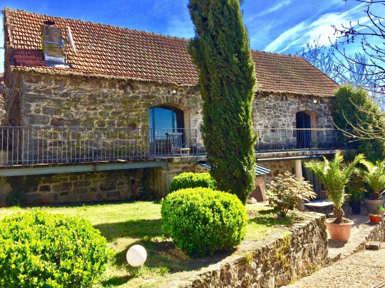 Caylus Tarn-et-Garonne landgoed foto 4236887